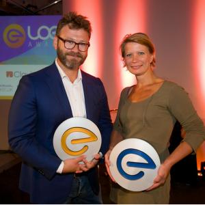 Steven Schuurman (Elastic) wint LOEY Award 2015
