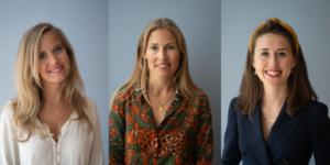 Stichting LOEY presenteert 3 vrouwelijke finalisten voor Talent Award 2019
