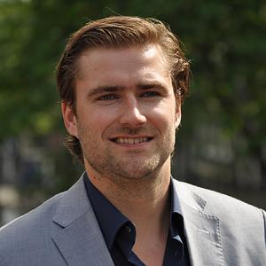 Hoe gaat het nu met…Lars van Wieren (@Starred_com)