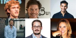 Stichting LOEY presenteert 6 meest talentvolle online ondernemers van Nederland in 2018