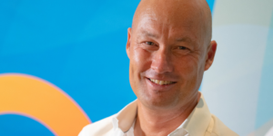 Joris Beckers (Picnic) wint LOEY Award 2019